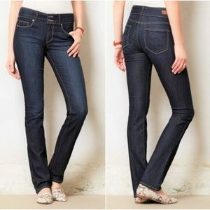 Paige Denim Hidden Hills Jeans